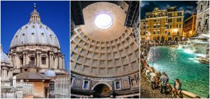 Rome Top Places to Visit