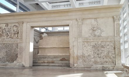 Ara Pacis Museum: Tickets & Opening Hours