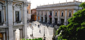 Capitoline Hill in Rome. Information and how to visit by Roma Wonder