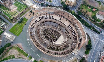 The Colosseum in Rome – Info & Tips