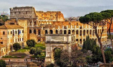 5 Facts about the Colosseum You Didn't Know