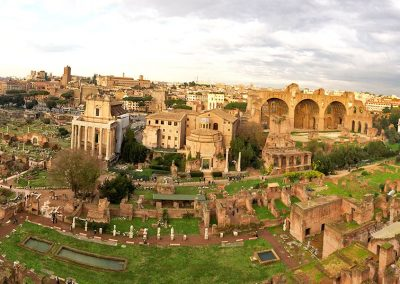 Ancient Rome Self Guided Tour