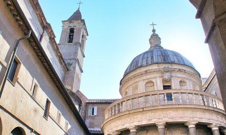 Church of San Pietro In Montorio