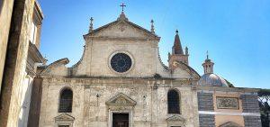Santa Maria del Popolo Rome, Italy