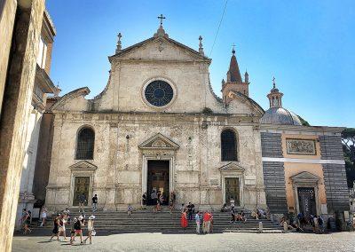 Santa Maria del Popolo Info & Hours