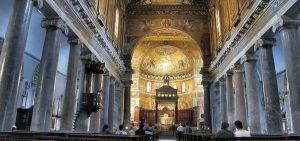 Santa Maria in Trastevere Opening Hours