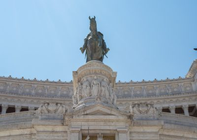 Altare della Patria Interesting Facts & History