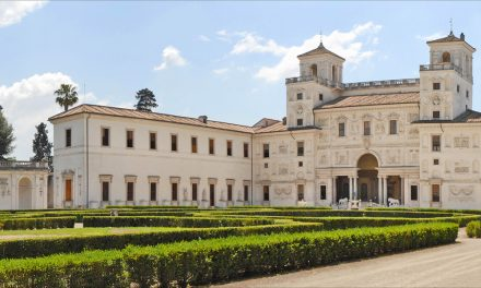 Villa Medici in Rome, Tips to Visit