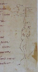 Michelangelo Poem Sistine Chapel