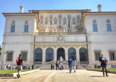 Borghese Gallery Reservations, Tickets & Hours