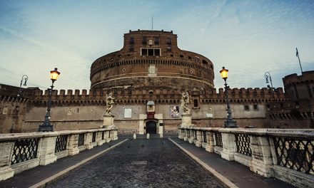 Castel Sant'Angelo Facts & History