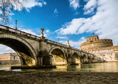 Castel Sant'Angelo Tickets & Info