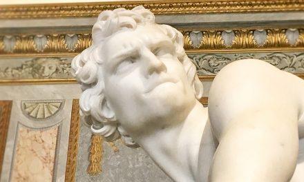 Borghese Gallery Artwork: Top 10 Masterpieces