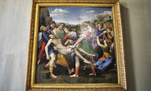 Deposition by Raphael Borghese Gallery Artwork Collection