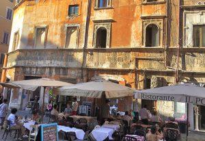 Piazza Santa Maria del Pianto