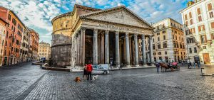 Pantheon in Rome, Visiting Hours