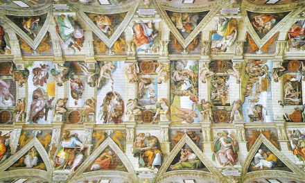 "Sistine Chapel Facts: ""Must Know"" about Michelangelo's frescoes"