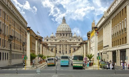 St. Peter's Basilica: Facts you should know before visiting