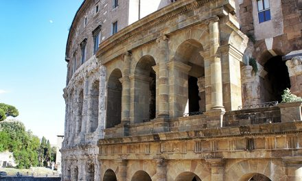 Teatro di Marcello Facts & History