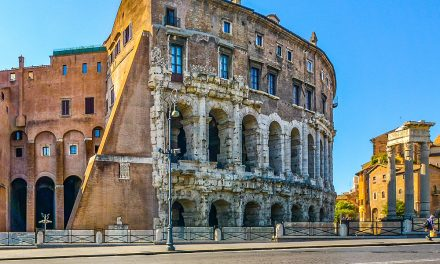 Teatro Marcello Info & Opening Hours