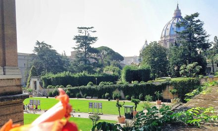 Vatican Gardens: Tour Fees & Hours