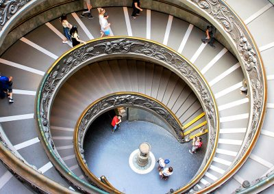 Vatican Museum: Tickets, Hours & Dress Code