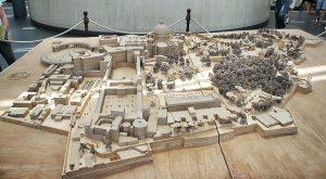 Vatican City Model