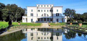Villa Torlonia Rome Park