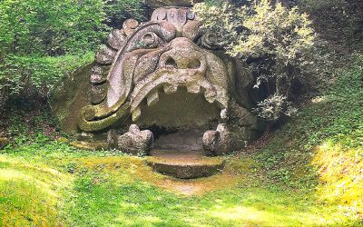 Bomarzo Park of Monsters: Hours and Info