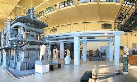 Centrale Montemartini Museum Info, Tickets & Hours