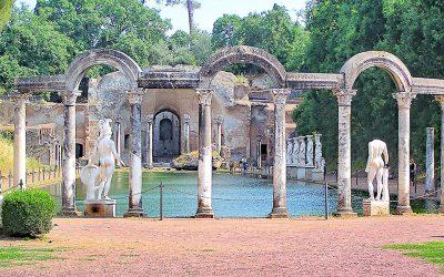 Hadrian's Villa in Tivoli, Information, Hours & Tips