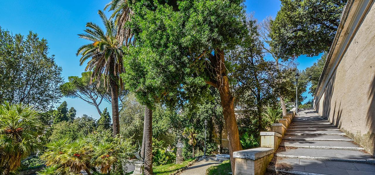 Villa Borghese Park Gardens Rome Travel Guide Roma