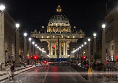 Vatican Museum Night Tour: How it works & Available Options
