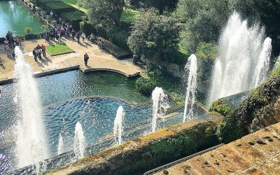 Villa D'Este & Tivoli Gardens, Info and Tips