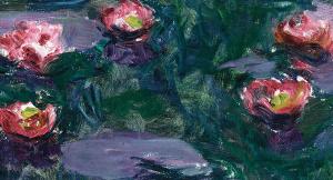 Monet Art Exhibit in Rome 2017 - 2018