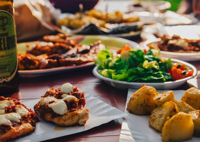 "Roma ""GNAM!"" Street Food Festival"