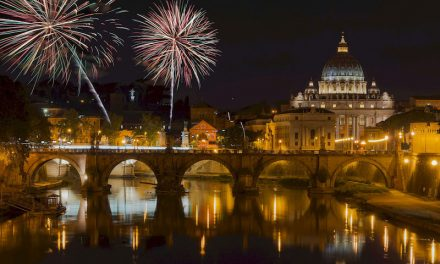 What to do in Rome on New Year's Eve 2017/2018